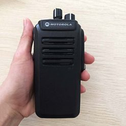 Đánh Giá Máy Bộ Đàm Cầm Tay Motorola CP150