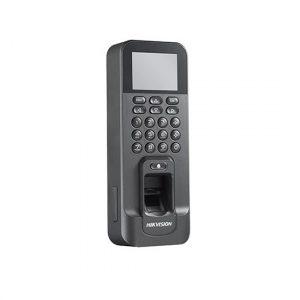 Máy Chấm Công Hikvision DS-K1T201MF-C