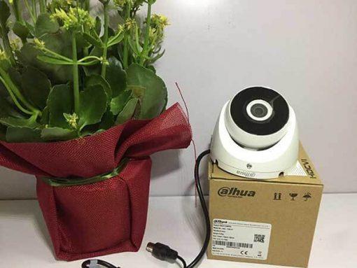 Review Camera Dome HDCVI Cooper Dahua HAC-T2A21P