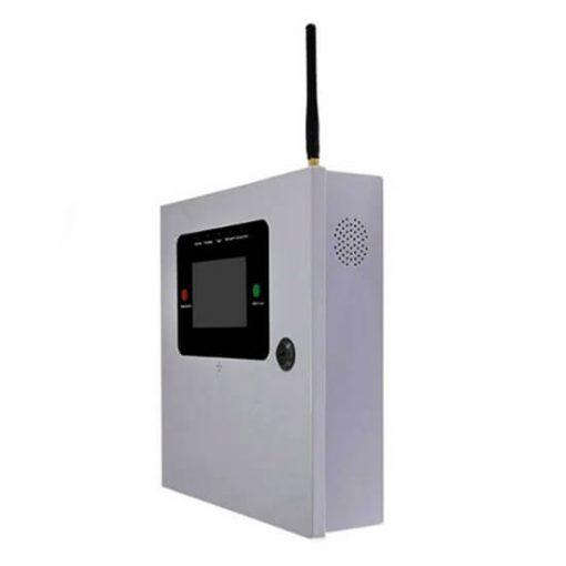 Trung Tâm Báo Động Qua Wifi Sim Smartz GW89