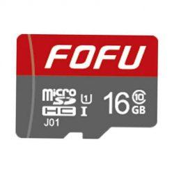 Thẻ nhớ 16Gb Fofu FF-16GS