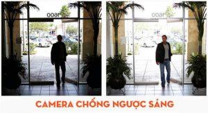Camera KBVISION KX-Y2002C4 Chống Ngược Sáng Thông Minh