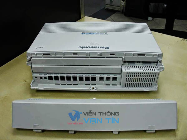 Đánh Giá Tổng đài Panasonic KX-TES824