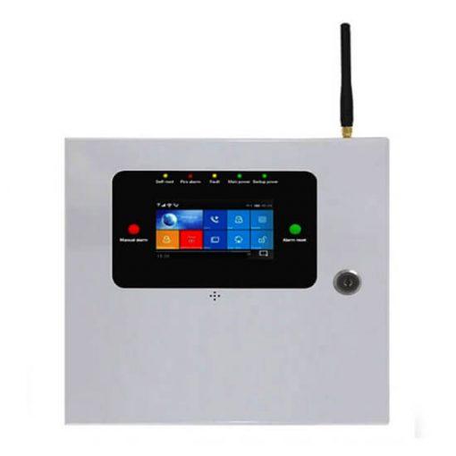 Smartz GW89 Trung Tâm Báo Động Qua Wifi Sim
