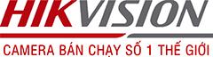 Logo Thương Hiệu Hikvision