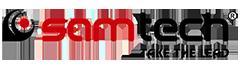Logo Thương Hiệu SAMTECH