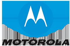 Logo Thương Hiệu MOTOROLA