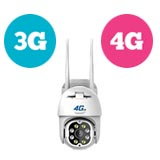icon camera 3G/4G