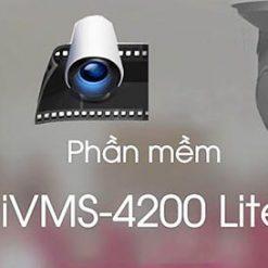Phần Mềm IVMS 4200 Lite - Hướng Dẫn Chi Tiết Cách Tải & Cài Đặt