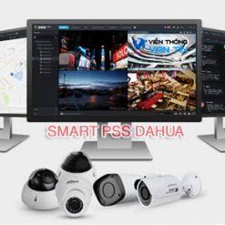 Hướng Dẫn Tải và Cài Đặt Smart PSS Dahua Xem Camera Trên Máy Tính