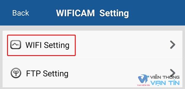 Cách Kết Nối Camera Wifi Với Hệ Thống Mạng