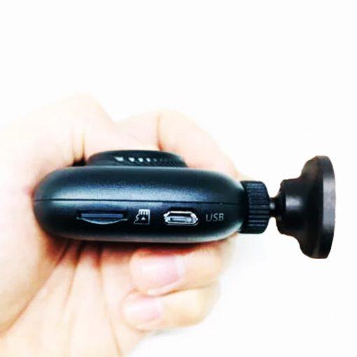 Cổng Kết Nối Camera Hành Trình Ô Tô Hikvision B1