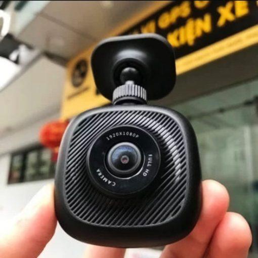 Đánh Giá Camera Hành Trình Ô Tô Hikvision B1
