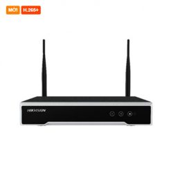 Đầu Ghi IP Hikvision DS-7104NI-K1/W/M Giá Rẻ