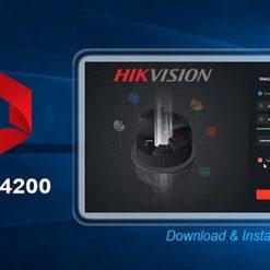 iVMS 4200 PC New Version - Hướng Dẫn Tải Cài Đặt