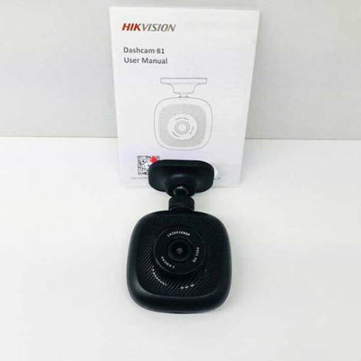 Mở Hộp Camera Hành Trình Ô Tô Hikvision B1