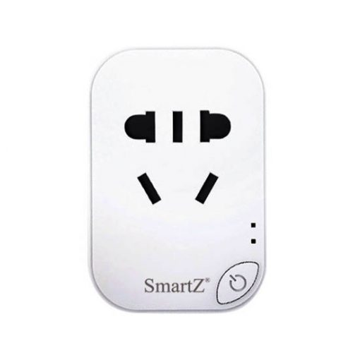 Hình Ảnh Ổ Cắm Wifi Thông Minh SmartZ SK08