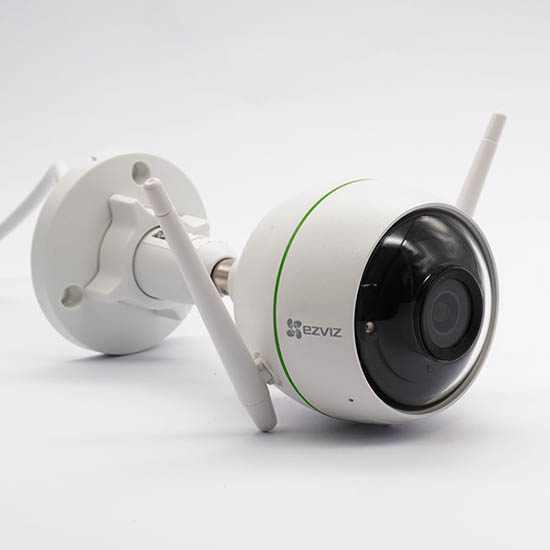 Review Camera Wifi EZVIZ C3WN 1080P Giá Rẻ