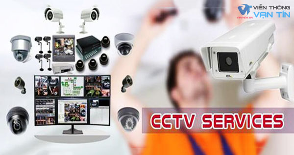 Dịch Vụ Bảo Trì Camera Uy Tín Sửa Chữa Tận Nơi TPHCM